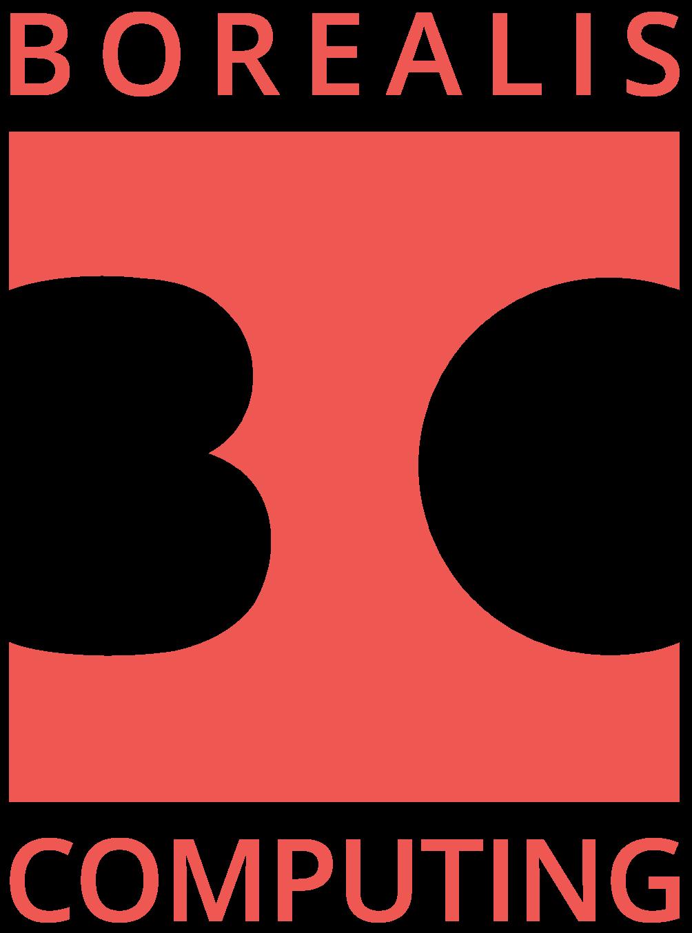 Borealis Computing